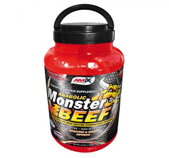 anabolic monster beef protein pwd
