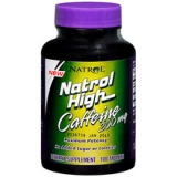 NAT High coffeine 200mg 100t