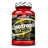 AM Lipotropic Fat Burner 100kap.