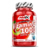 AM Vitamin C-1000  100kap.
