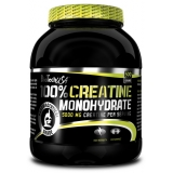 BT Creatine Monohidrat 500g