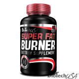 BT Super Fat Burner 120tab.