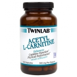 TW Acetyl L-Carnitine 500mg  120k