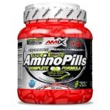 AM Amino Pills 660tb