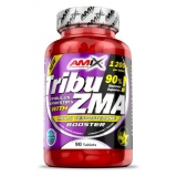 AM Tribulyn 90% with ZMA 1200mg 90tbl