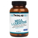 Mega L-Carnitine Tabs  60 tab.