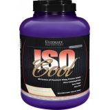 ULT IsoCool Whey Isolate 2.27kg
