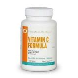 UNI Vitamin C-500 mg 100tab.